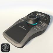 3Dconnexion space pilot 3d model