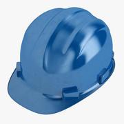 Safety Helmet 05 3d model