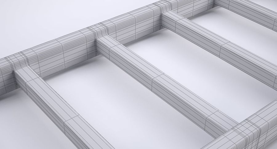 Scala royalty-free 3d model - Preview no. 12