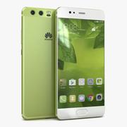 Huawei P10 Verdura 3d model