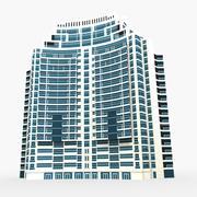 Dorra Bucht Dubai 3d model
