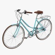 Электра Лофт 7i Bike 3d model