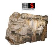 Cave Scan 8K 3d model