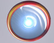 Свет 3d model