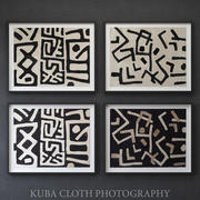RH KUBA CLOTH PHOTOGRAPHY 3d model
