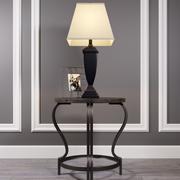 Table Volanta with lamp Amerigin 3d model