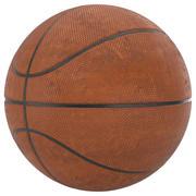 Teksturowane koszykówki 3d model