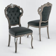 七座Sedie Alcide椅子0517S 3d model