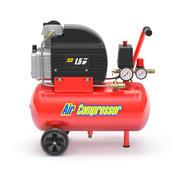 Compressore d'aria 3d model