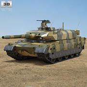 Type 10 3d model