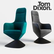 Chair-2 autorstwa Toma Dixona 3d model
