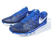 Nike Train Speed 4 3d model