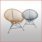 Acapulco Chair 3d model