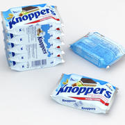Knoppers 5-pack 3d model