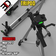 TRIPÉ 3d model