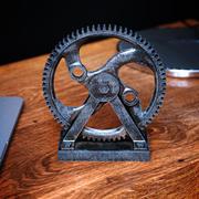 Déco mécanique photoréaliste pour l'intérieur 3d model