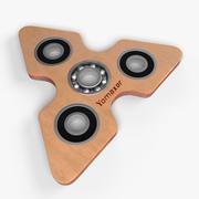 요 맥서 스피너 3d model
