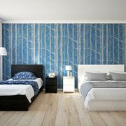 Camera da letto IKEA 3d model