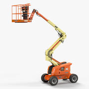 Articulating Boom Lift 450AJ 3d model