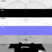 Darth Vader Kaskı 3d model