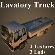 LAV 3d model
