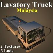 LAV MAS modelo 3d