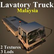 LAV MAS 3d model