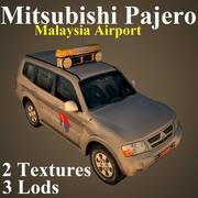 MITS MAS 3d model