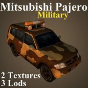 MITS MIL 3d model
