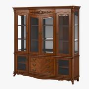 2617500_230_1_Carpenter_Wine_cabinet_4d_2130x570x2150 3d model