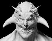 Das Böse in mir 3d model