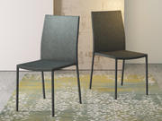 Slim Chair 3d model