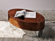 Loren Table 90 3d model