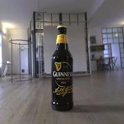 guinness_bottle 3d model