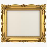 画框2 3d model