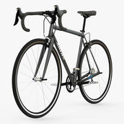 Rower szosowy Ardis 3d model