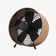 Monoqi Otto Fan 3d model