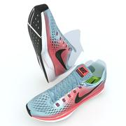 Nike Air Max Pegasus 3d model