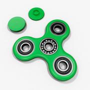 Fidget Spinner 5 Vray 3d model