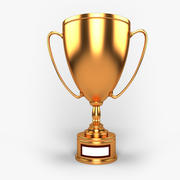 Puchar Trofeum 3d model