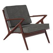 Krzesło Z Krzesło 3d model