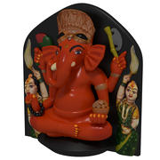 ganesha 3d model