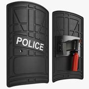 Polissköld 05 3d model