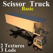 SICS1 Basic 3d model
