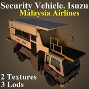 SEC MAS 3d model