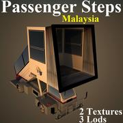 第一步 3d model