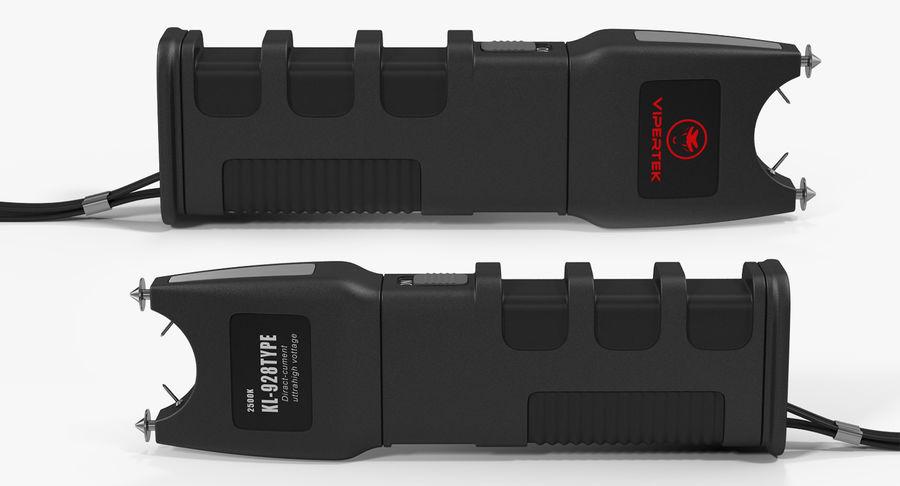 电动武器收藏 royalty-free 3d model - Preview no. 14