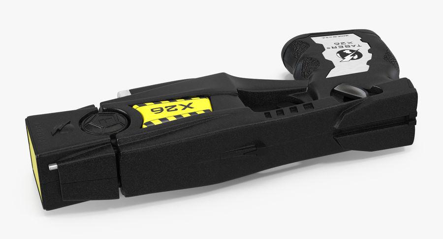 电动武器收藏 royalty-free 3d model - Preview no. 8