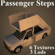 第2步 3d model