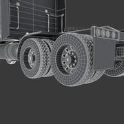 Autocisterna V2 3d model